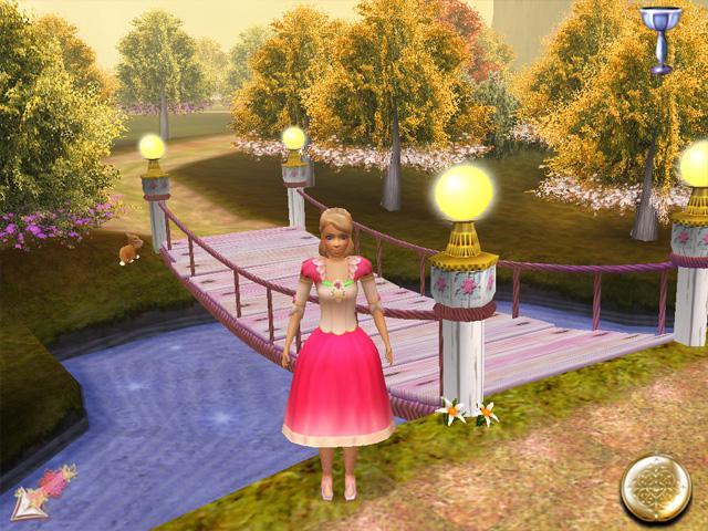Игру «Барби. 12 Танцующих принцесс» скачать бесплатно и ...