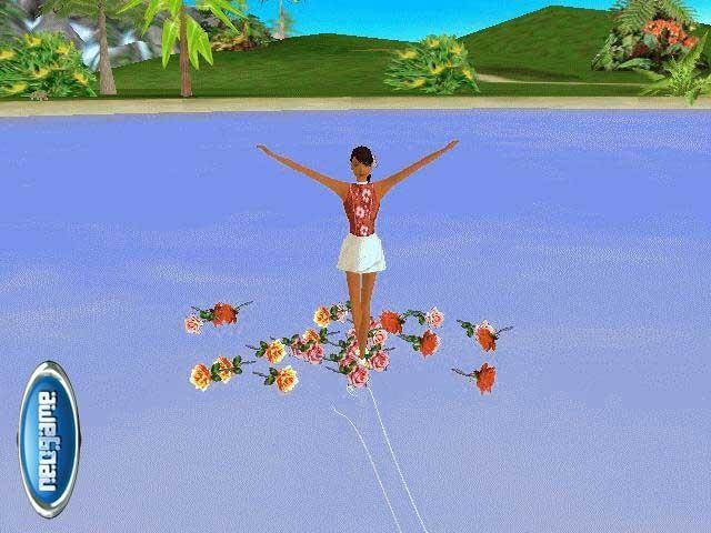 Игру «Барби. Королева льда» скачать бесплатно и быстро ...