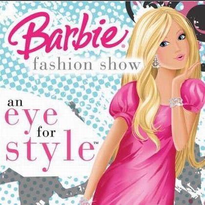 Барби. Показ мод 2