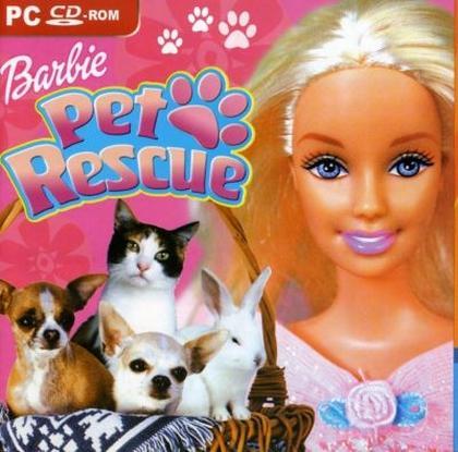Барби. Спасение животных