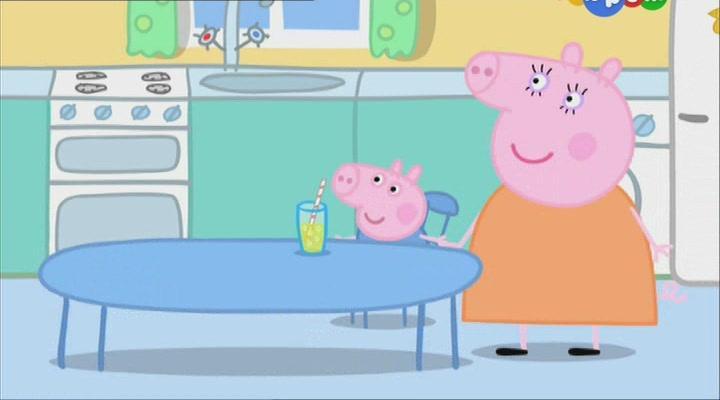 свинка пеппа-3