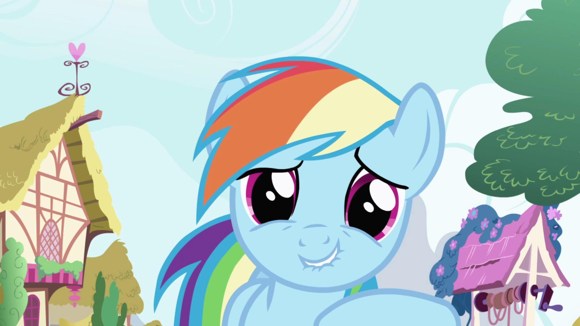 Мой маленький пони. Дружба - это чудо-2