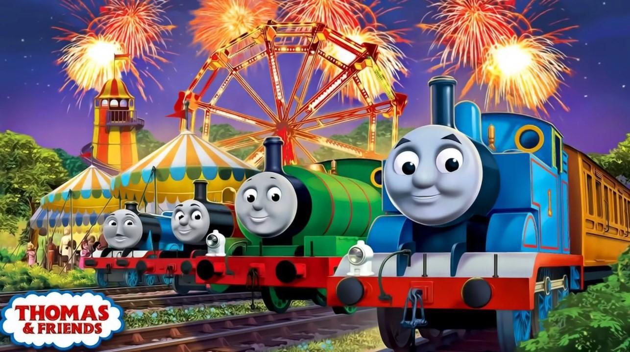 """<span class=""""title"""">Томас и его друзья</span>"""