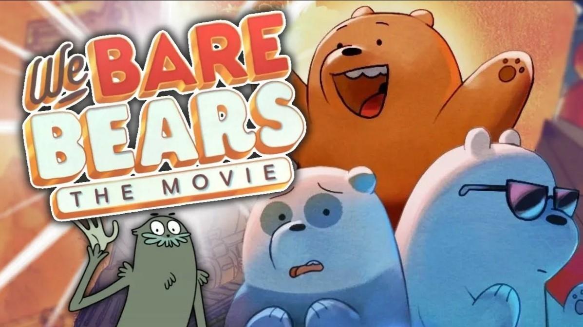 Вся правда о медведях: Фильм