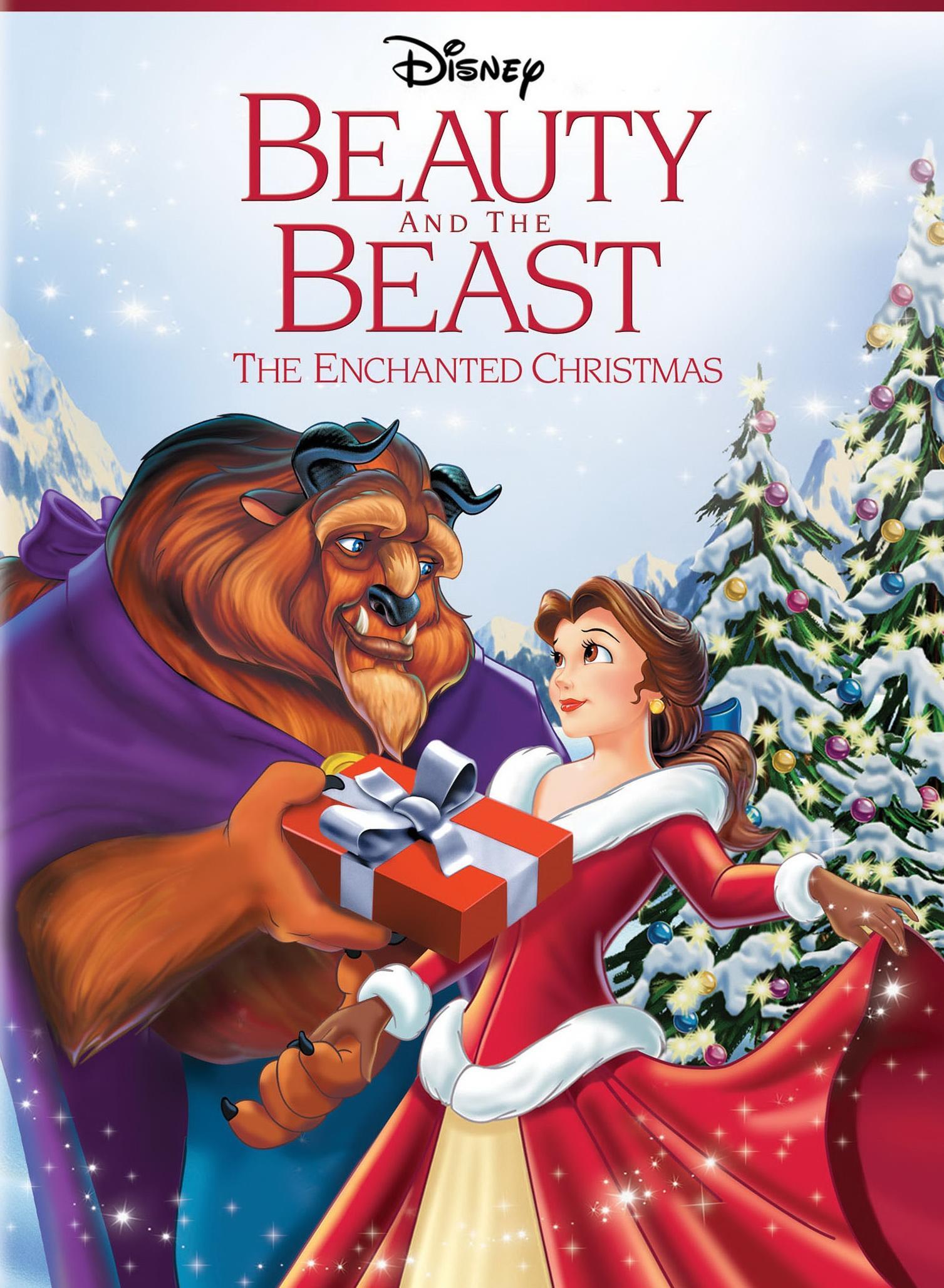 "<span class=""title"">Красавица и чудовище: Чудесное Рождество</span>"