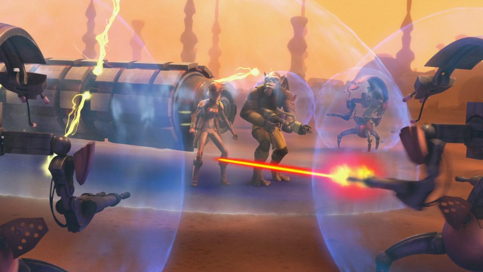Звёздные войны. Повстанцы