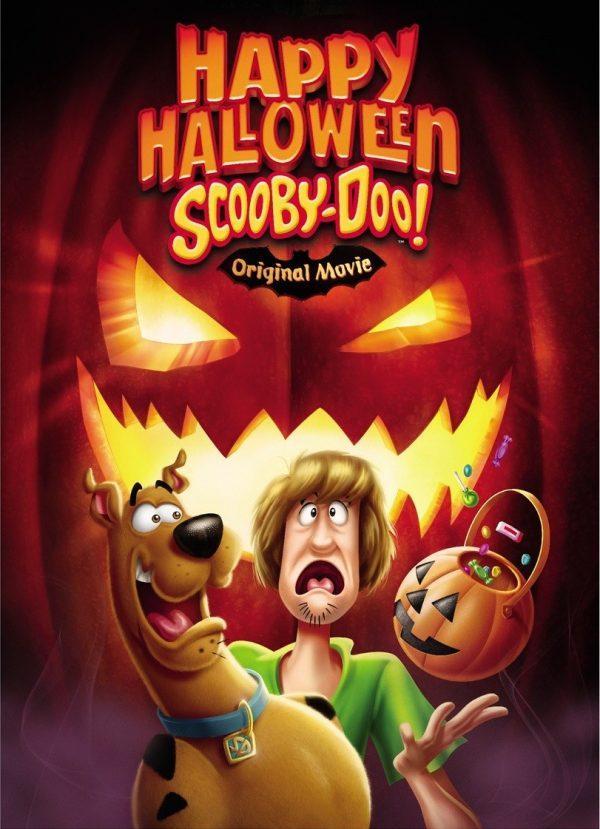 Счастливого Хэллоуина, Скуби-Ду!