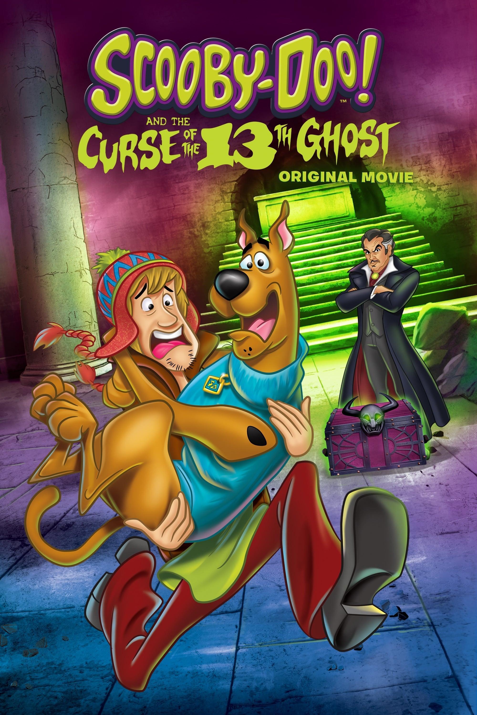 Скуби-Ду и проклятье тринадцатого призрака