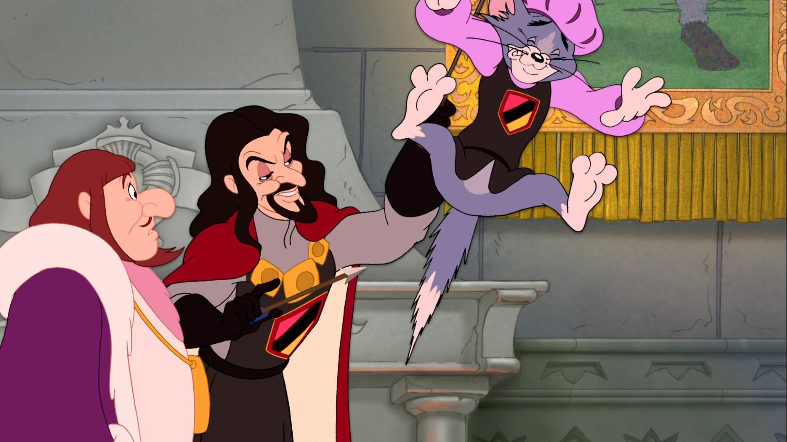 Том и Джерри. Робин Гуд и Мышь-Весельчак